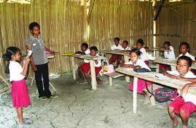 Kualitas Pendidikan di Indonesia Masih Rendah, Mengapa? Halaman all -  Kompasiana.com