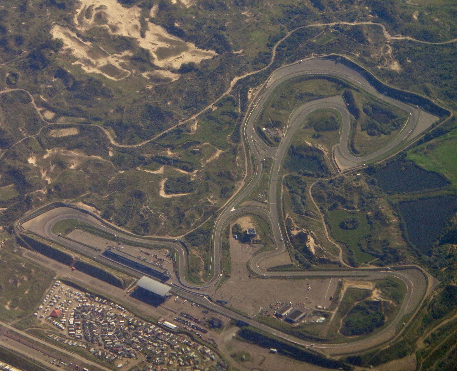 Belanda Kembali Gelar F1