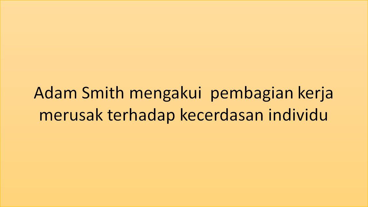 filsafat adam smith halaman all com