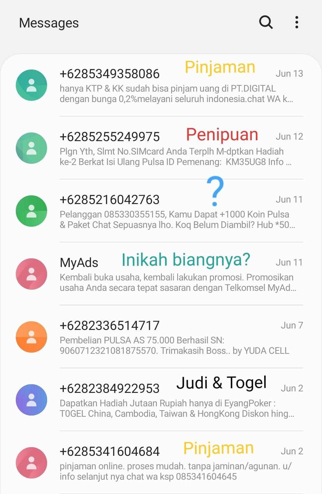Telkomsel Semakin Membuat Kesal Dan Jengkel Kompasiana Com