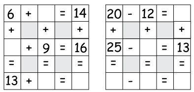 Pembelajaran Dengan Menggunakan Teka Teki Matematika Kompasiana Com