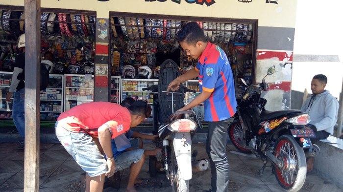 """Head to Head"""" Bengkel Sepeda Motor Resmi Vs Bengkel Umum Halaman all -  Kompasiana.com"""