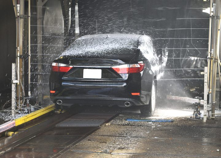 Yang Perlu Dilakukan Dan Tidak Dilakukan Ketika Mencuci Mobil Dengan Mesin Steam Halaman All Kompasiana Com