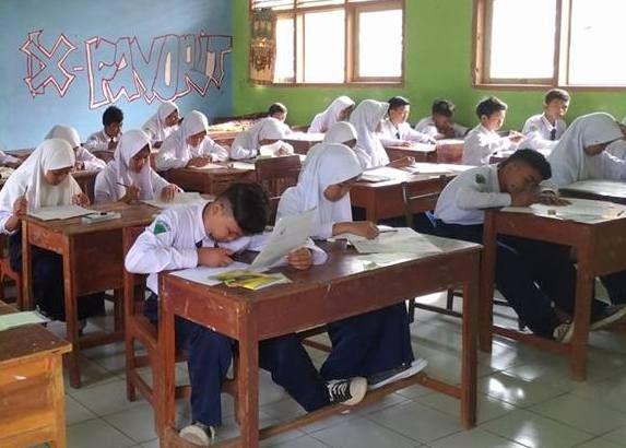 Kumpulan Soal Ips Kelas 7 Semester Ganjil Kurikulum 2013 Halaman All Kompasiana Com
