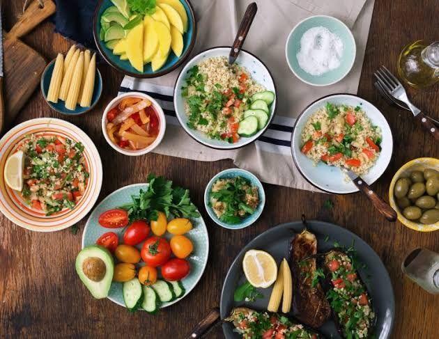 Mengapa Bisnis Vegetarian Makin Menjamur Halaman All Kompasiana Com