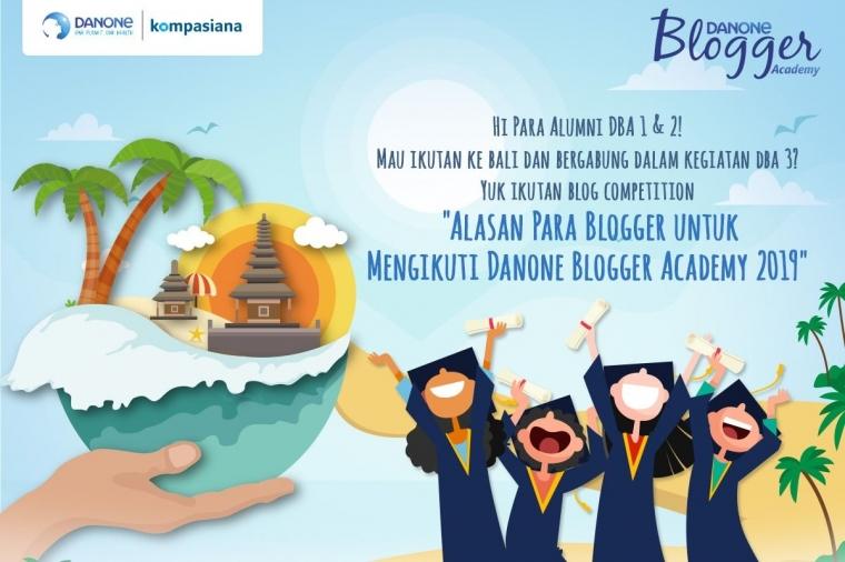 Mau Ikut ke Bali bareng DBA 3? Cari Tahu Caranya di Sini!
