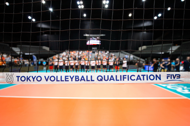 Deretan Tim Putra Ini Siap Terbang Ke Olimpiade Tokyo 2020