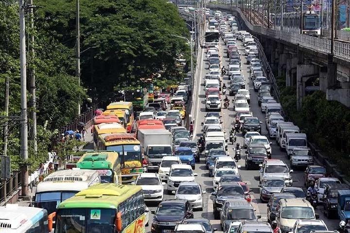 6 Tips Mencegah Kemacetan Lalu Lintas Halaman 1 Kompasiana Com