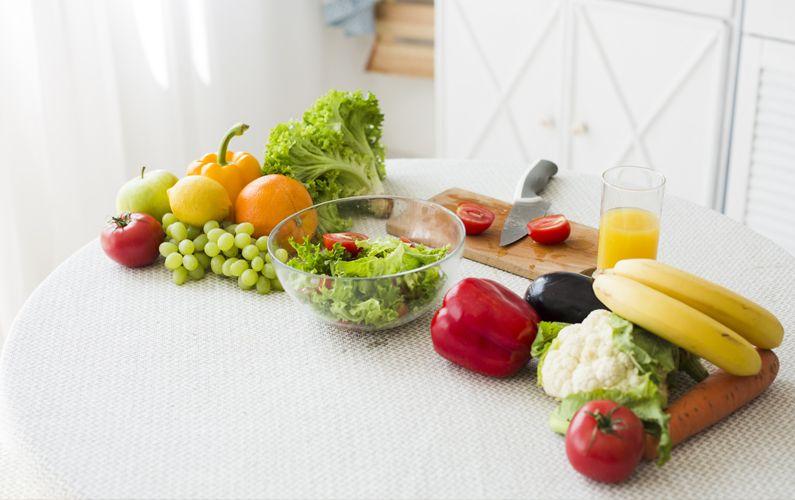 Makanan Yang Cocok Untuk Penyakit Jantung - Pintar Mencocokan