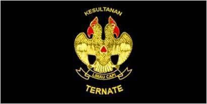 Kesultanan Ternate, Sebuah Bandar Sejarah di Kawasan Timur ...
