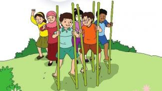 Olahraga Tradisional Simbol Identitas Lokal Bangsa Indonesia Kompasiana Com