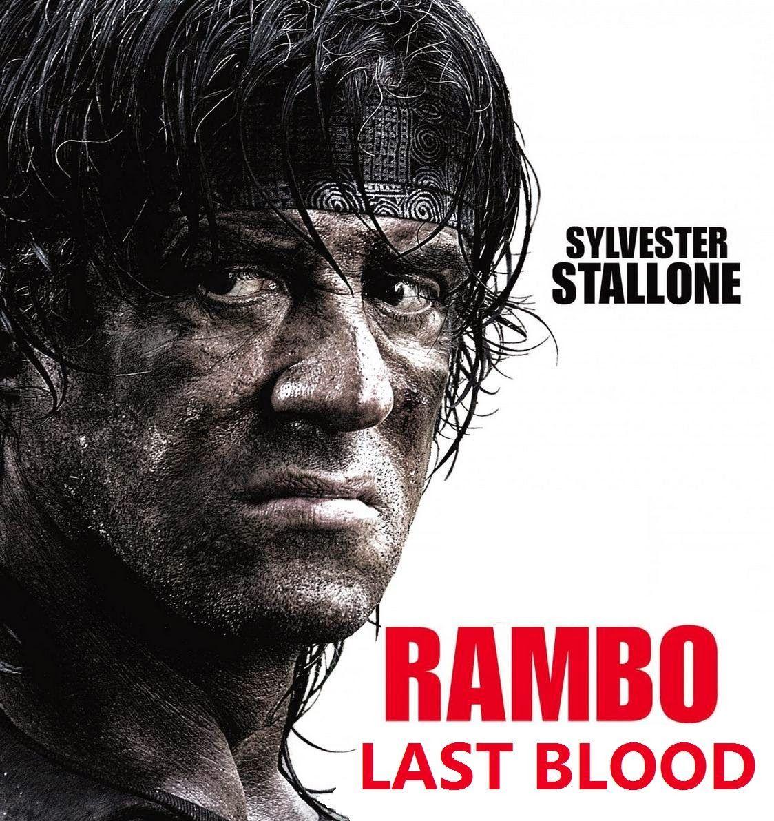 Rambo V Kini Rambo Hanya Jago Kandang Kompasiana Com