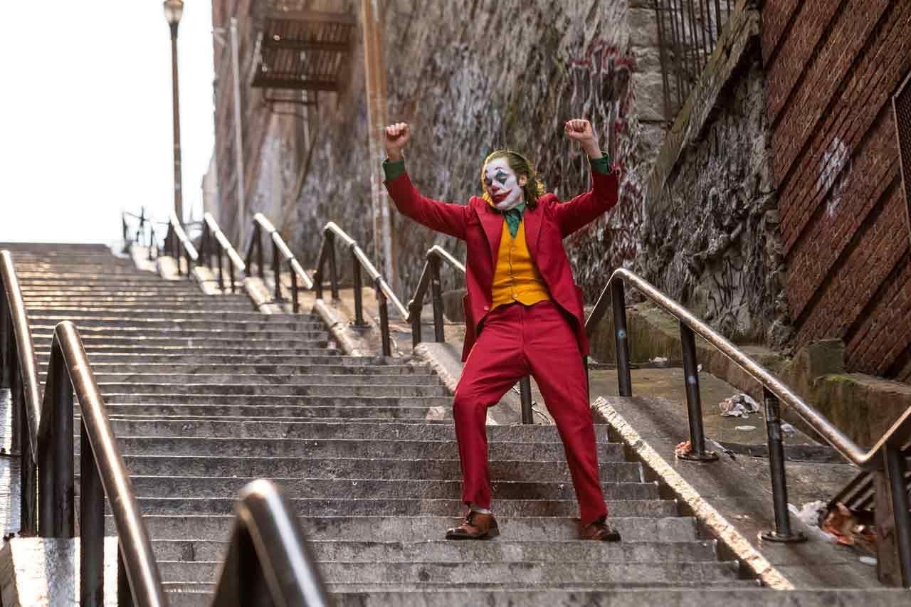 Dilema Joker Benarkah Orang Jahat Adalah Orang Baik Yang