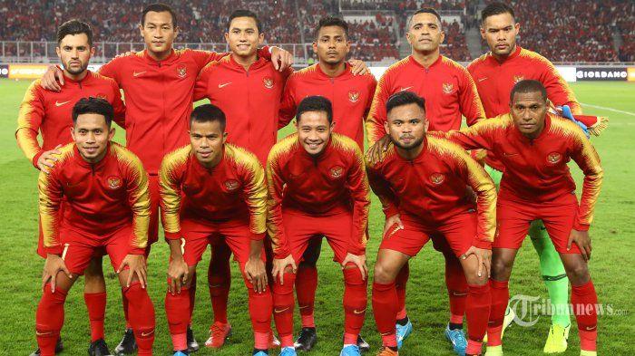 Masalah Mentalitas Timnas Sepak Bola Indonesia Adalah Tempe Halaman All Kompasiana Com