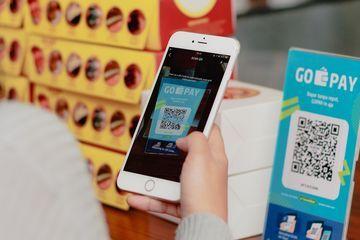 Gopay sukses menopang ekonomi lewat fitur pembayaran digital