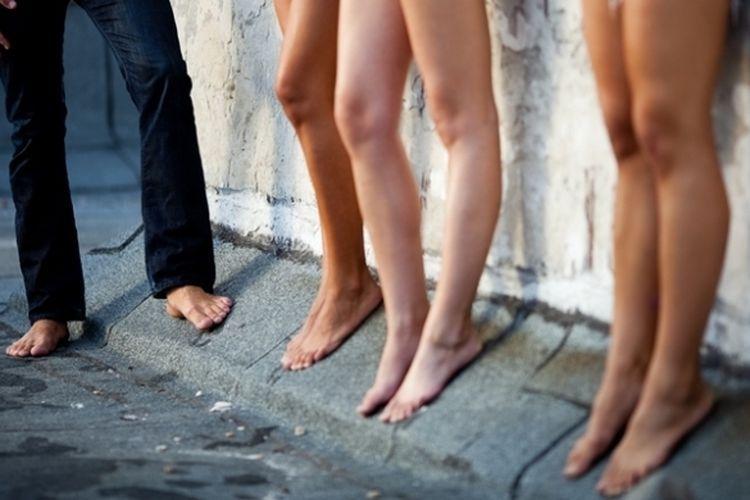 Bisnis Prostitusi di Indonesia Bernilai Rp 31,1 Triliun Halaman all - Kompasiana.com