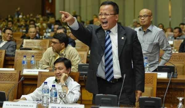 Kebijakan Kontroversial Menteri Edhy Prabowo Halaman 1 ...