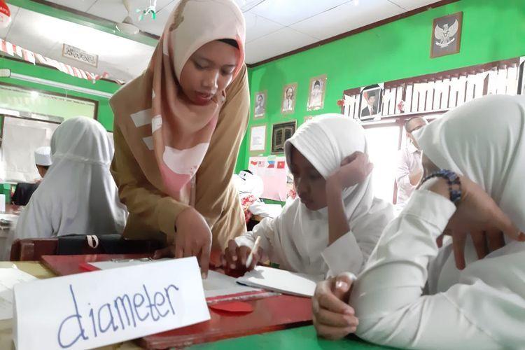 Merdeka Belajar Bukan Zona Nyaman Halaman all - Kompasiana.com