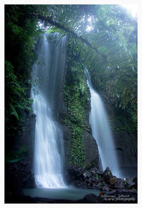 Mengunjungi Wisata Air Terjun Giwe Marahai Bibinoi Halmahera Selatan Halaman 1 Kompasiana Com