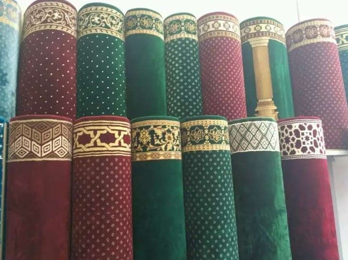 Harga Karpet Masjid Turki PIM