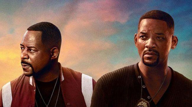 Bad Boys For Life Film Pertama Yang Tayang Di Screenx Pada 2020 Halaman All Kompasiana Com