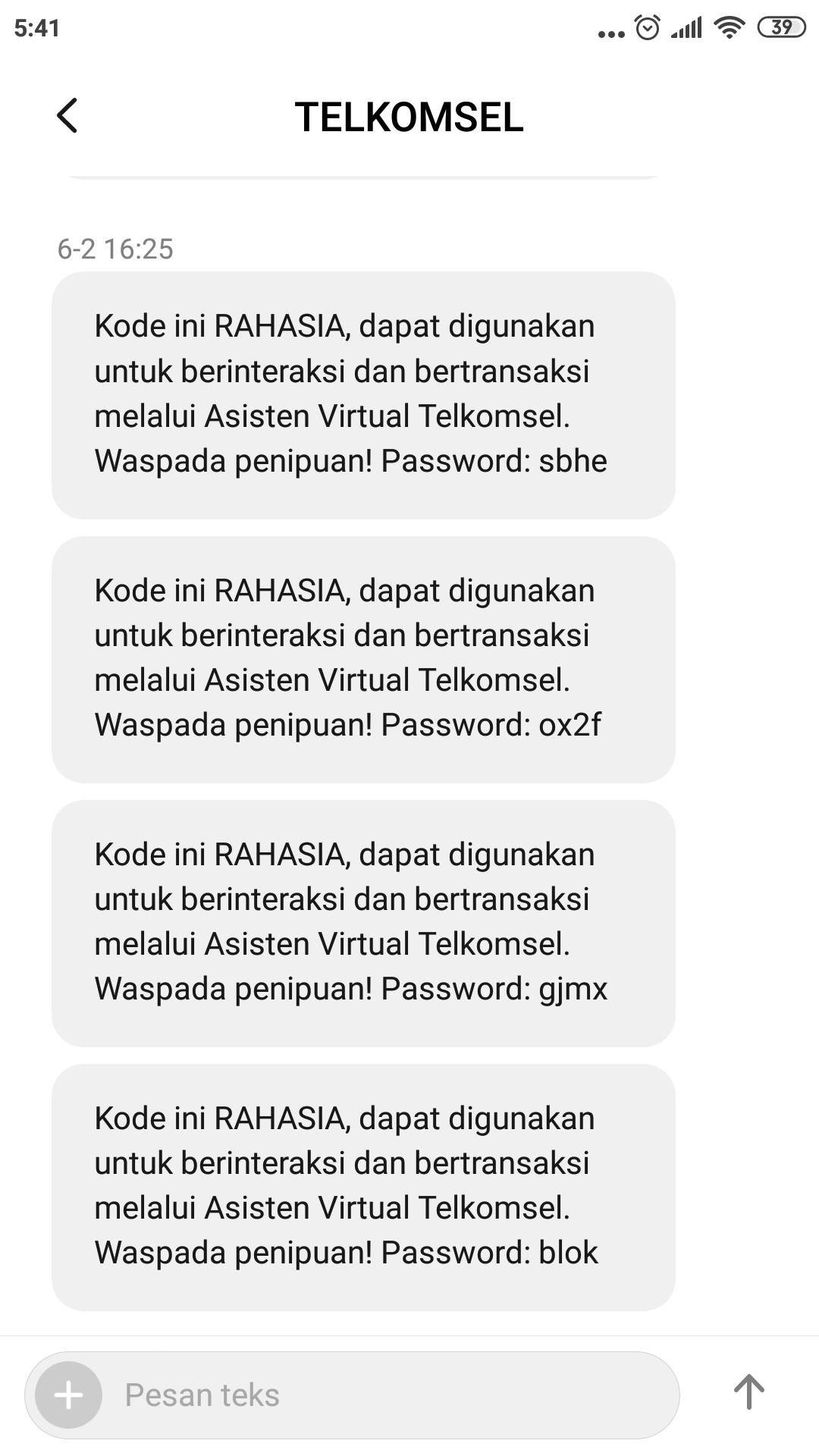 Kejahatan Cyber Upaya Mencuri Nomer Hp Kompasiana Com