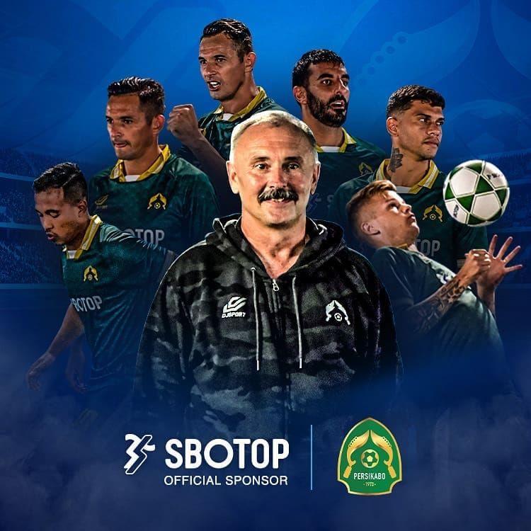 Ketika Sepak Bola Indonesia Menghalalkan Sponsor Situs Judi Online Halaman All Kompasiana Com