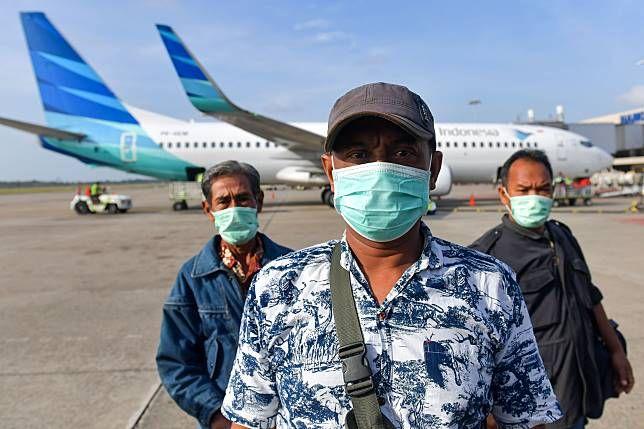 Diskon Kemenhub Tiket Pesawat 50 Persen 10 Destinasi Lokal Bersamaan Positif Corona 2 Wni Halaman All Kompasiana Com