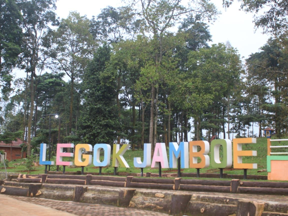 Wisata Cariu, The Real Adventure Legok Jamboe - Kompasiana.com