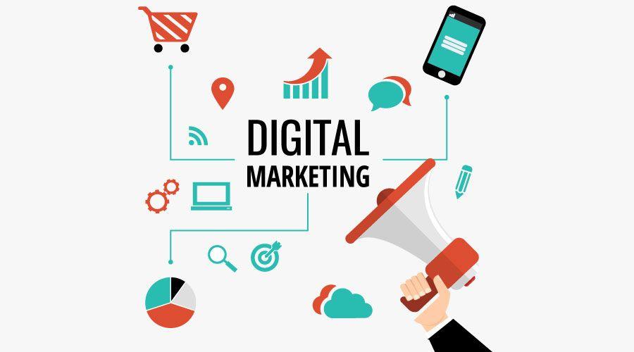 Pentingnya Digital Marketing di Era Digital Saat Ini Halaman 1 ...