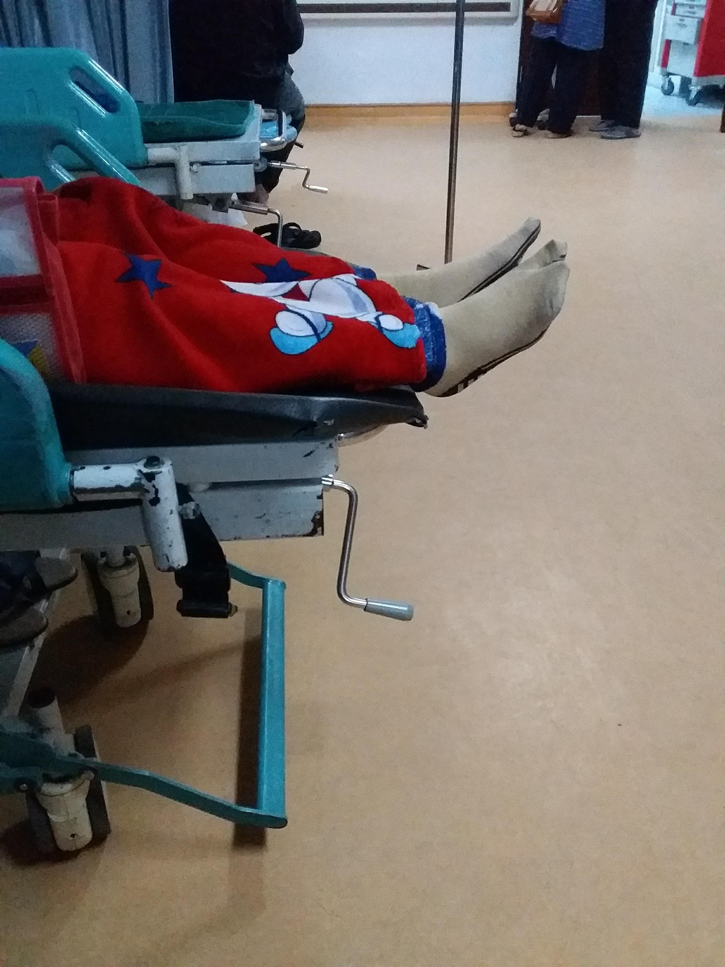 Rumah Sakit Tempat Mensyukuri Rezeki Halaman 1 Kompasiana