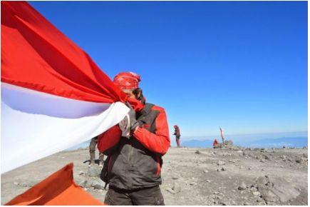 Menerapkan Rasa Cinta Tanah Air Dalam Membangun Indonesia Kreatif Halaman All Kompasiana Com