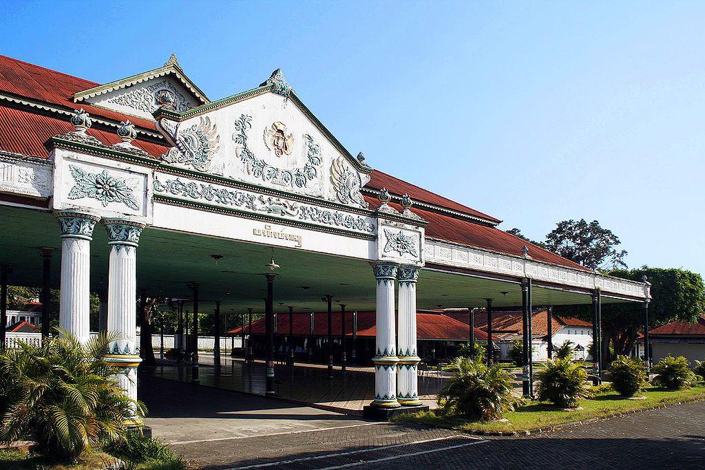 5 Hal Tentang Keraton Kesultanan Yogyakarta dan Kisah Sejarah ...
