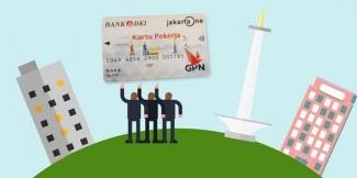Ayo Para Pekerja Dan Buruh Di Jakarta Untuk Daftar Kpj Kompasiana Com