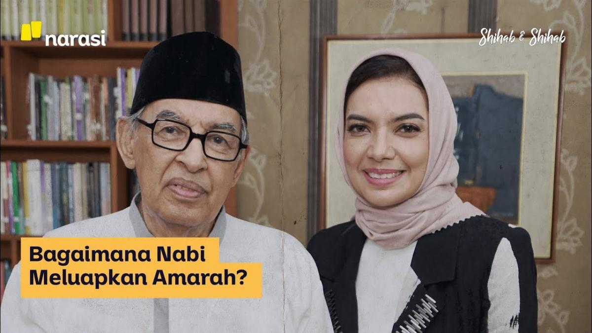 Inikah Tanggapan Najwa Shihab Terhadap Arteria Dahlan? Halaman all -  Kompasiana.com