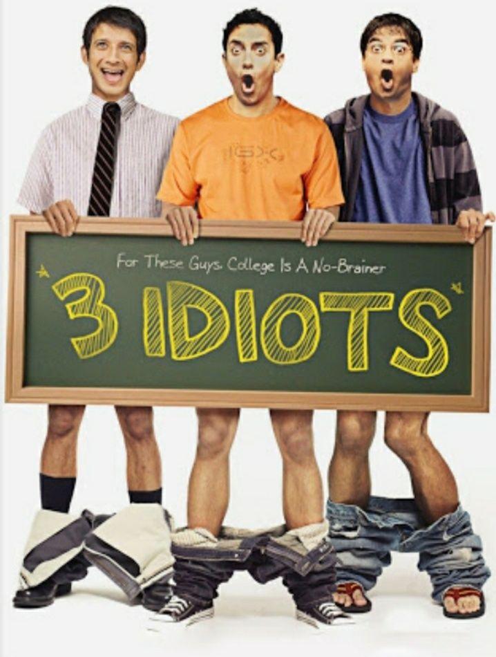 Film India Terbaik 3 Idiots