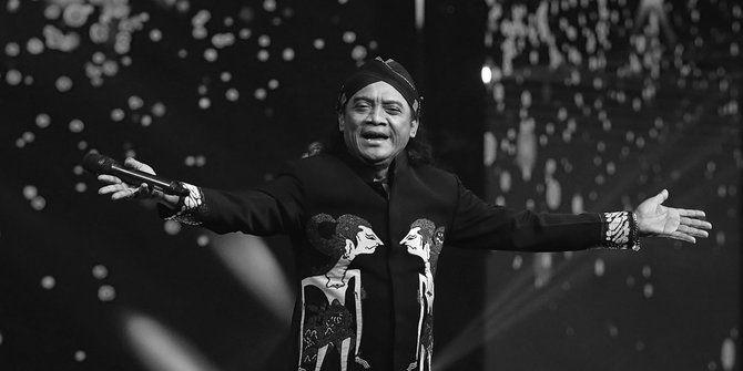 Selamat Jalan Sang Maestro Dari Penikmat Tembang Jawa Yang Tidak