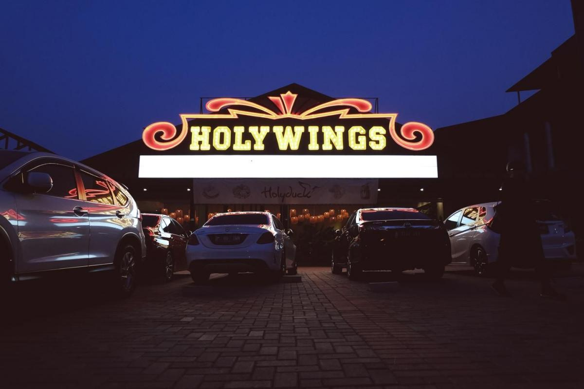 Image Result For Holywings