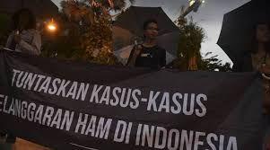 Bagaimana Politik Hukum Ham Indonesia Terhadap Penegakan Hukum Pelanggaran Ham Berat Halaman All Kompasiana Com