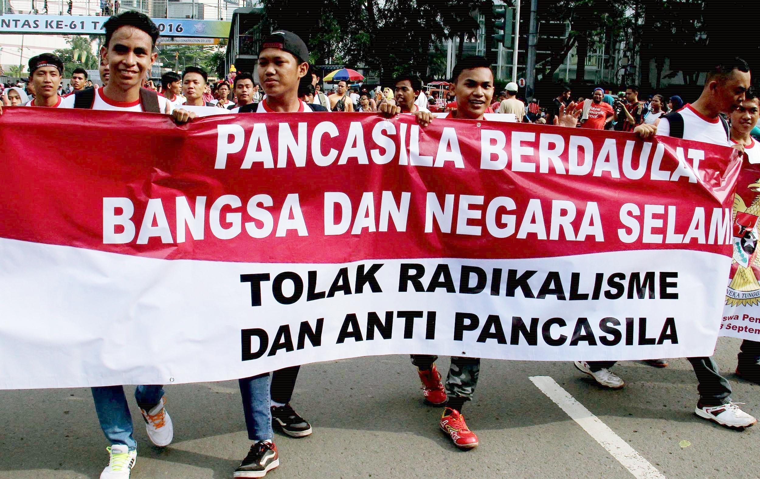 Strategi Mencegah Paham Radikalisme Dan Terorisme Halaman All Kompasiana Com