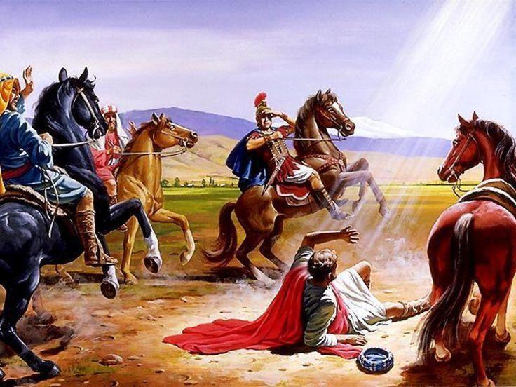 Belajar dari Rasul Paulus Halaman all - Kompasiana.com