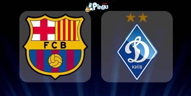 Prediksi Barcelona Vs Dynamo Kiev 5 November 2020 Kompasiana Com