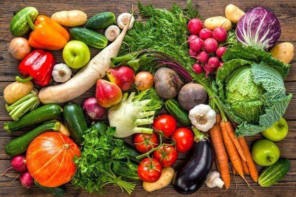 Makanan Sehat, Peluang Bisnis di Masa Pandemi Covid -19 ...