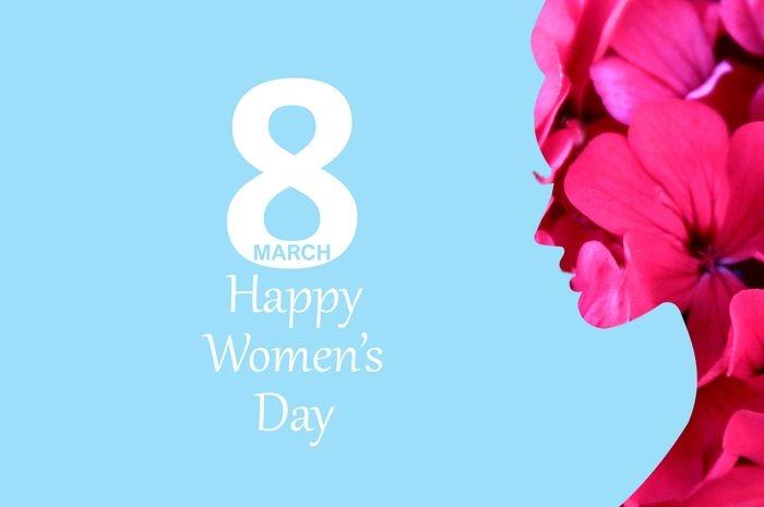 Ikuti Kuis Click untuk Hari Wanita Internasional