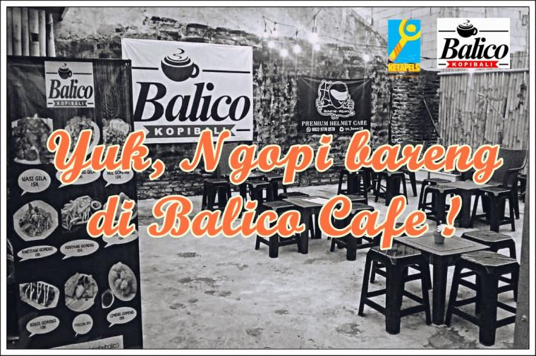 [Event Offline] Yuk, Ngopi bareng Ketapels di Balico Cafe-Kopi Bali!