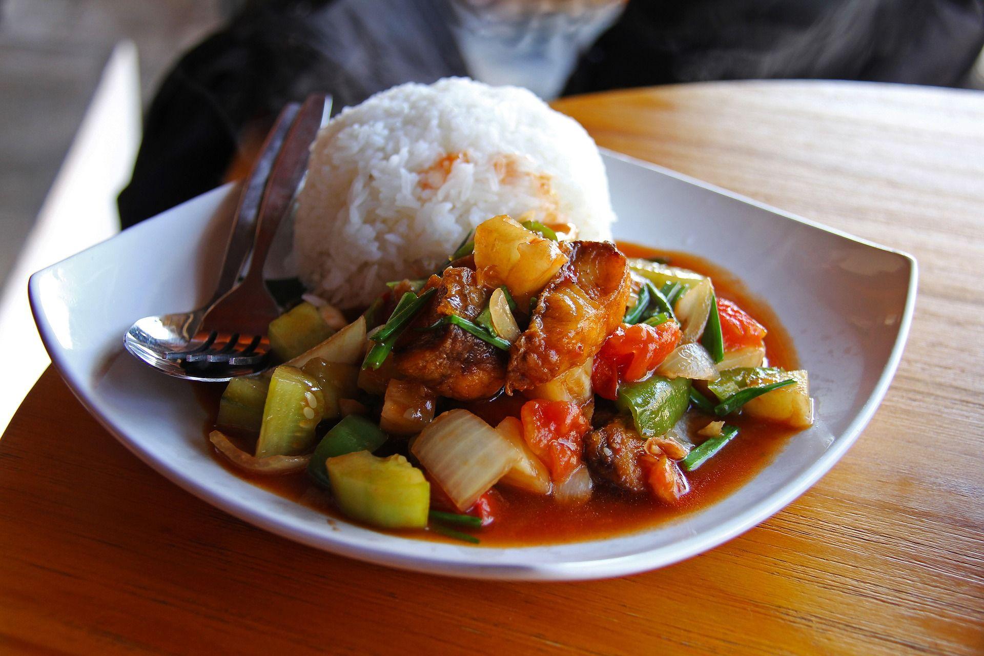 Berbuka Puasa Dengan Menu Makanan Apa Saja Tetap Nikmat Belajar Sederhana Halaman 1 Kompasiana Com