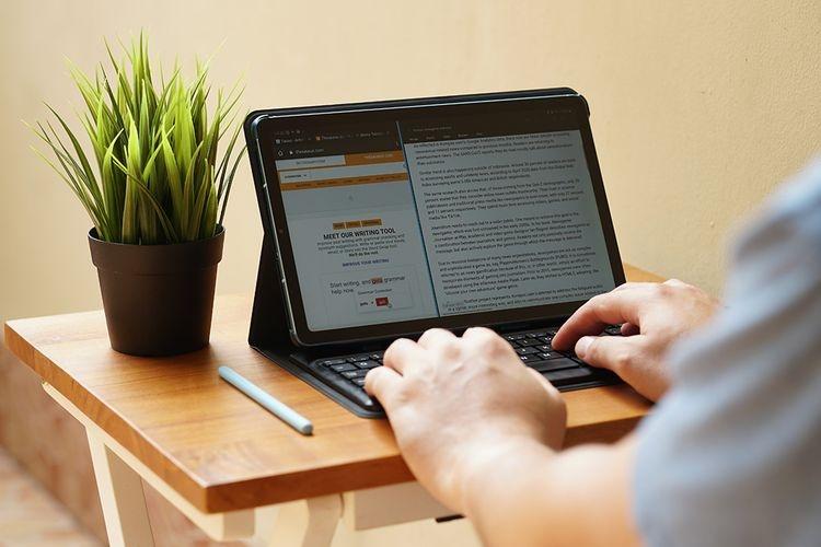 Cara Mahir Menulis Artikel Untuk Website Jualan Anda