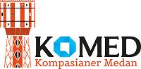Komunitas Kompasianer Medan (KOMED)