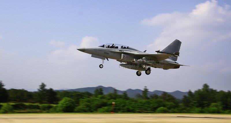 TNI AU akan Diperkuat Pesawat Tempur T-50 Golden Eagle oleh Prayitno