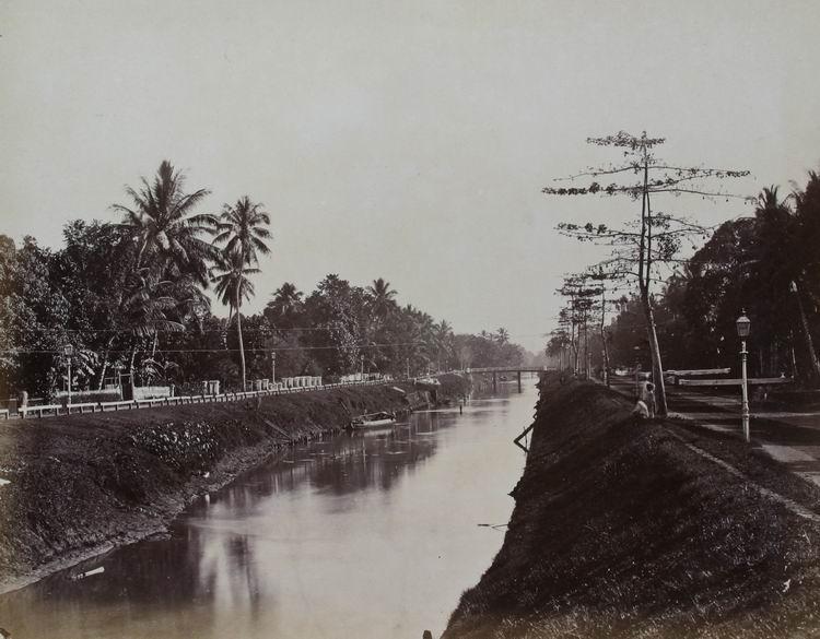 Batavia Tempo Dulu Sekali Kumpulan Foto Kompasiana Com